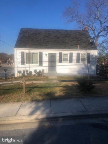 Photo of 7010 Fresno St, Capitol Heights, MD 20743