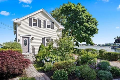 With Waterfront Homes For Sale In Salem Ma Realtor Com