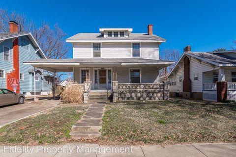 Photo of 811 E Delmar St, Springfield, MO 65807