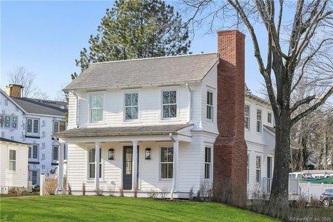 Darien Ct Multi Family Homes For Sale Real Estate Realtor Com