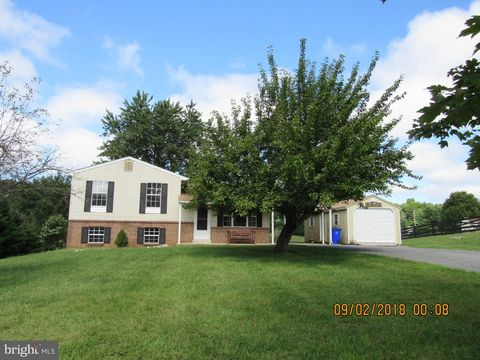 Photo of 3908 Chaucer Ct, Monrovia, MD 21770