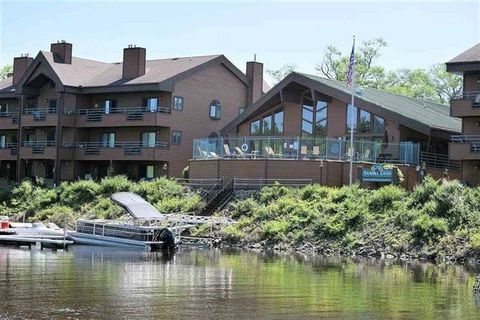 Photo of 1129 River Rd Unit 307, Wisconsin Dells, WI 53965