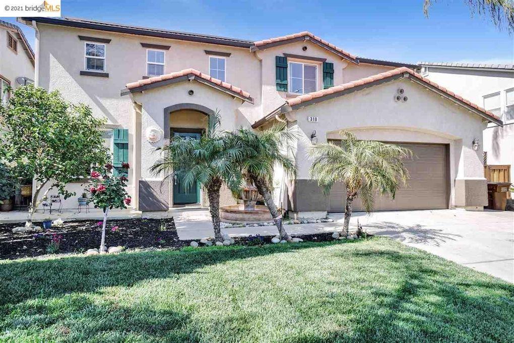 310 Malicoat Ave Oakley, CA 94561