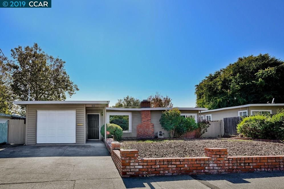 2068 Highland Dr Concord, CA 94520