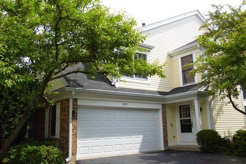 Photo of 4835 Prestwick Pl Unit 4835, Hoffman Estates, IL 60010