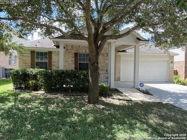 1118 Two Wood Way San Antonio, TX 78221
