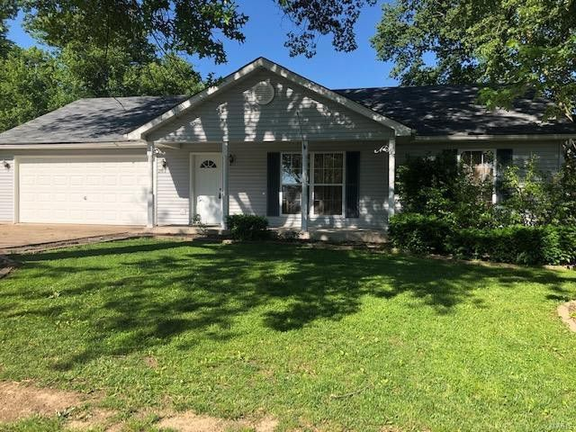 270 High St Troy, MO 63379