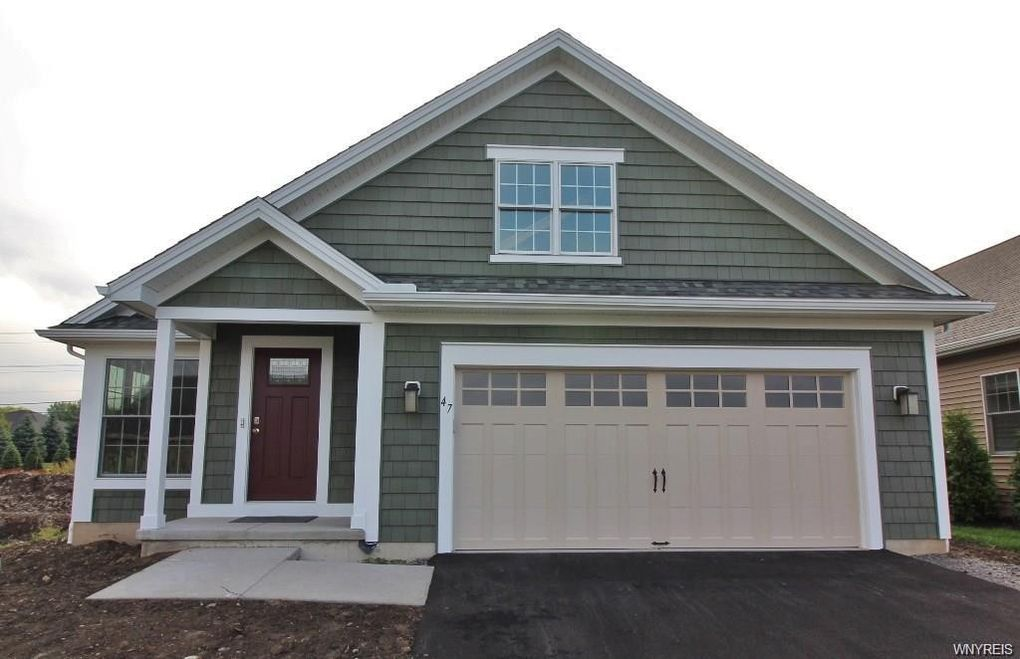 47 Old Tower Ln Amherst, NY 14221