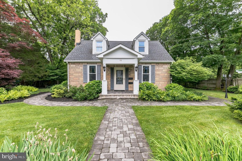 46 Old York Rd New Hope, PA 18938