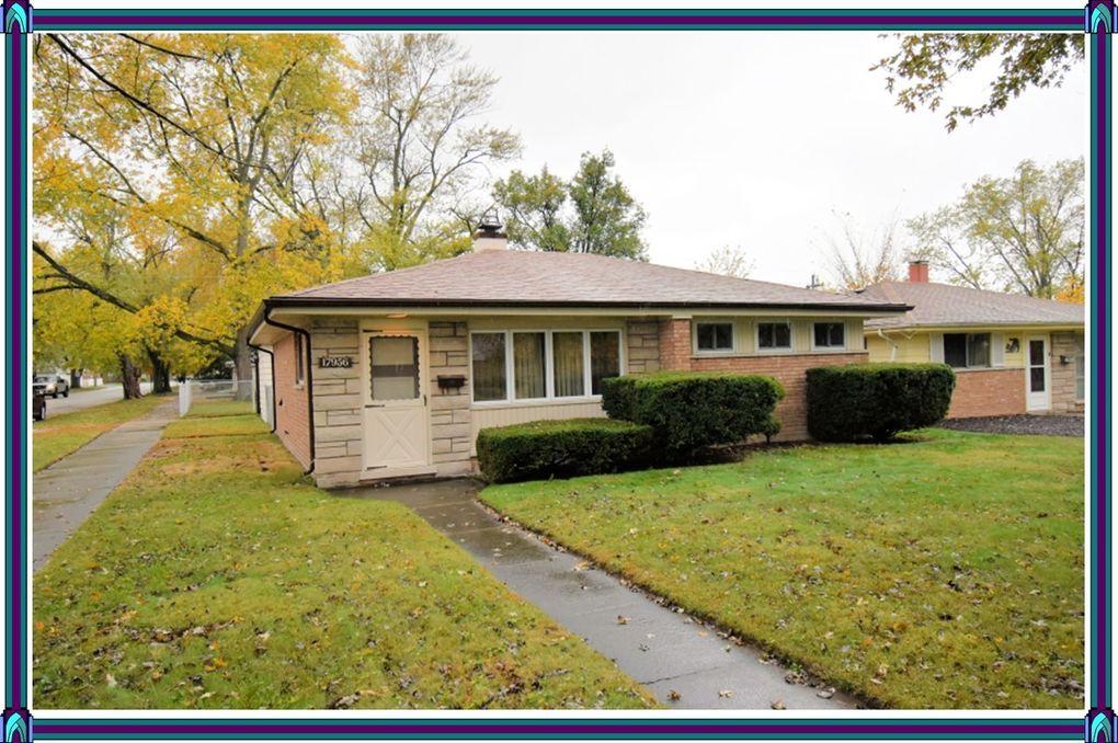 17956 Oakwood Ave Lansing, IL 60438
