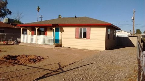 Photo of 1210 N Arbor Ave, Casa Grande, AZ 85122