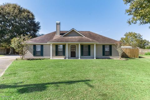 Photo of 104 Leaf Cir, Duson, LA 70529