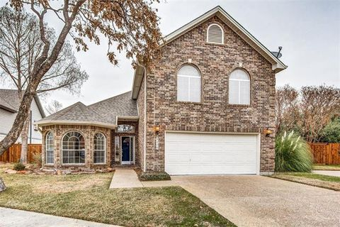 9426 Abbey Rd, Irving, TX 75063