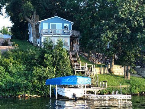 Photo of 2536 Lake Cochrane Dr W, Gary, SD 57237