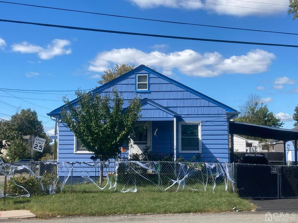 551 Florida Grove Rd Hopelawn, NJ 08861