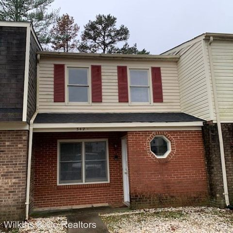 Photo of 342 Seminole Trl, Danville, VA 24540
