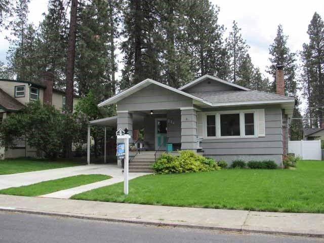 24 E 33rd Ave Spokane, WA 99203