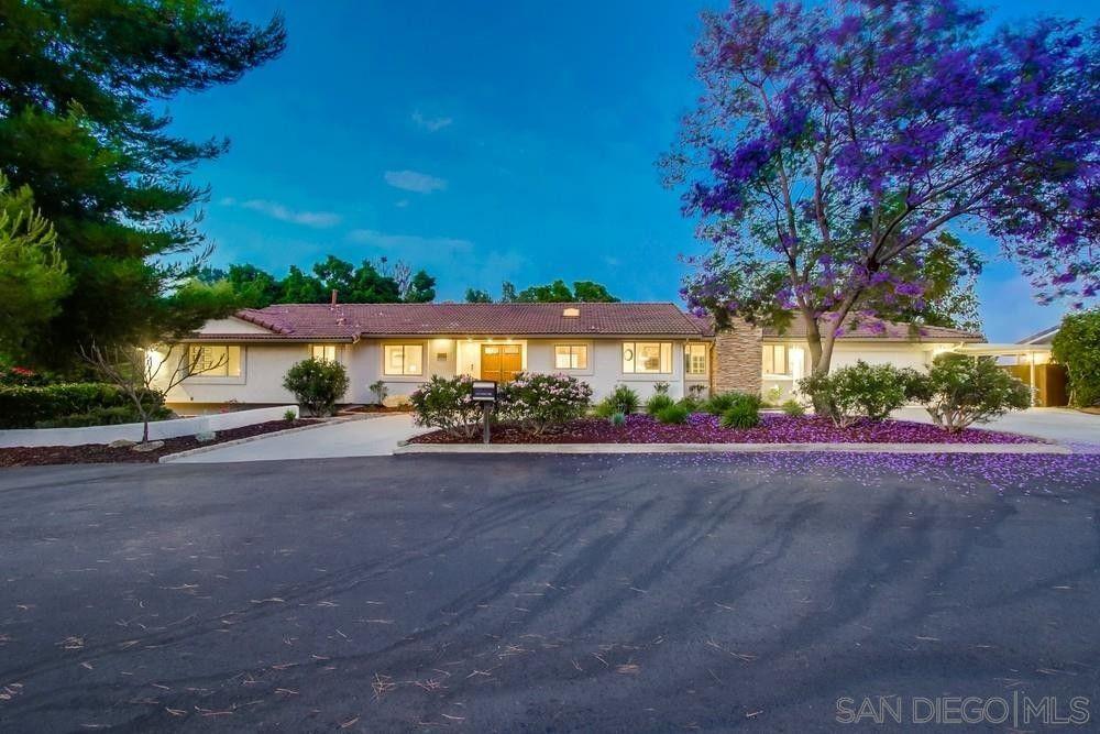 4217 Sunray Ln La Mesa, CA 91941