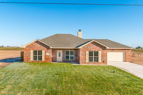 Photo of 9874 Remington Rd, Canyon, TX 79015