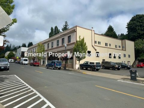 Photo of 246 S Main St Apt 18, Toledo, OR 97391