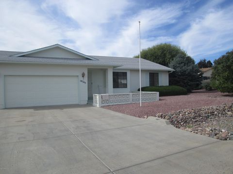 Photo of 10745 E Turquoise Cir, Dewey Humboldt, AZ 86327