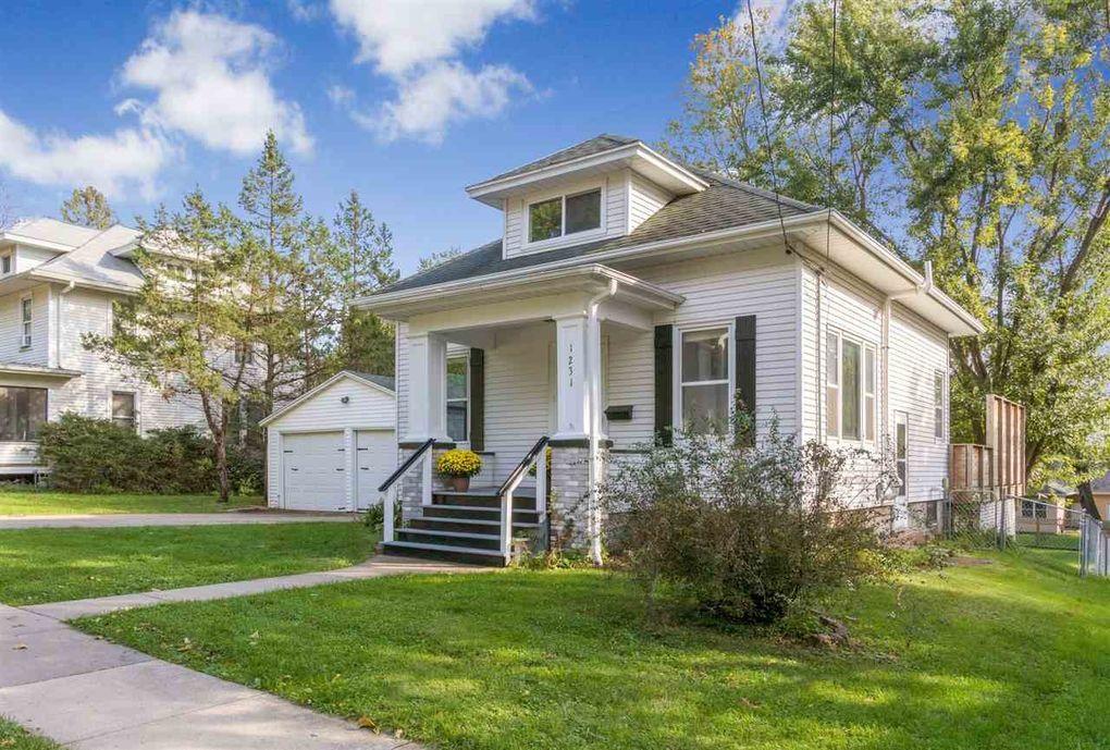 1231 E Davenport St Iowa City, IA 52245