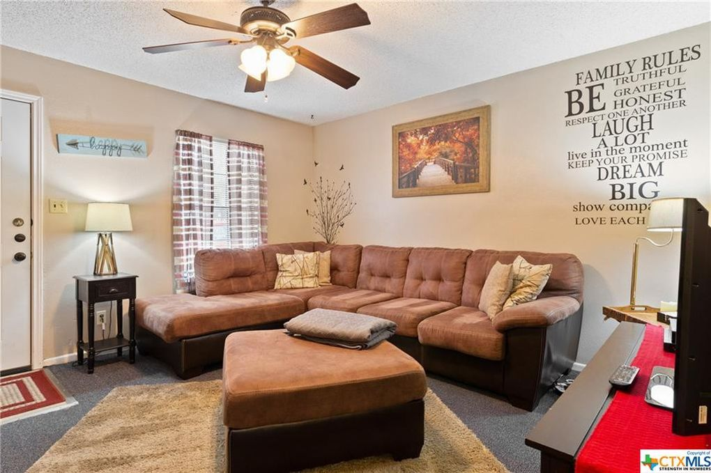 350 S Union Ave Unit 12 New Braunfels, TX 78130