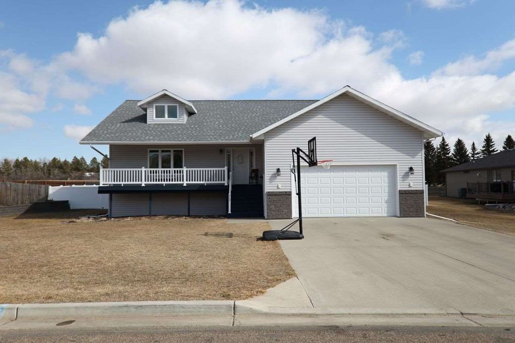 712 Franklin Dr Garrison, ND 58540