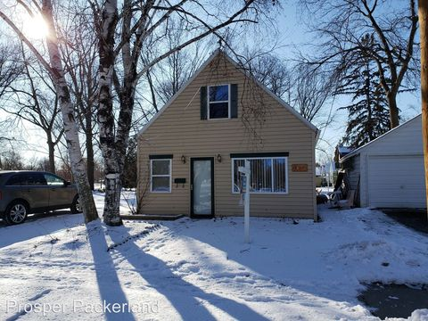 Photo of 1472 Chicago St, Green Bay, WI 54301