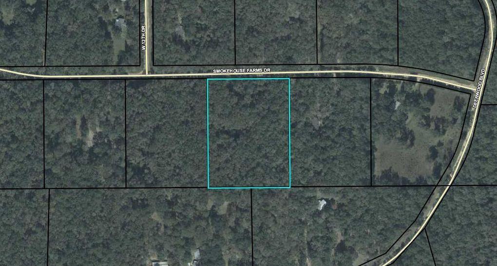 Smokehouse Farms Dr Greenville, FL 32331