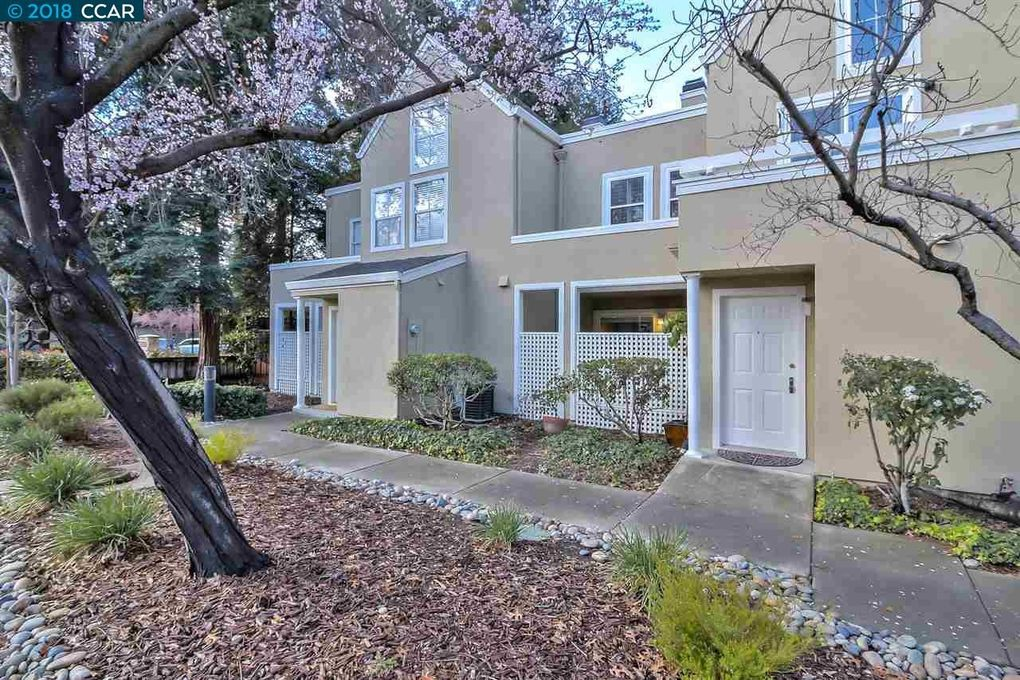 283 Kingston Way Walnut Creek, CA 94597