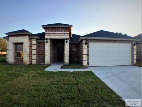 9309 Ivory Cir, Harlingen, TX 78552