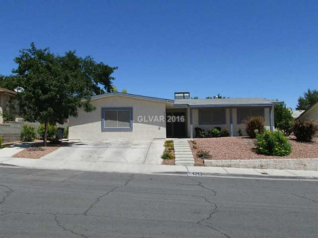 4252 Vader Ave, Las Vegas, NV 89120 - Home For Sale and ...