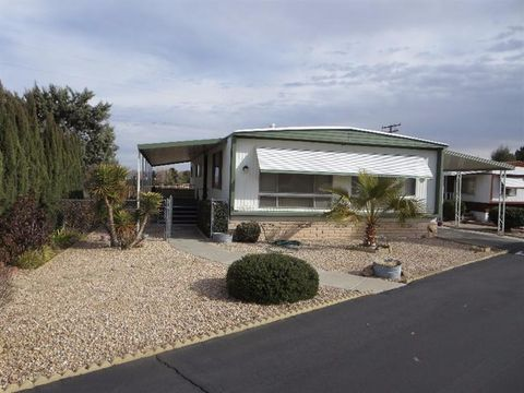 Hesperia, CA Mobile & Manufactured Homes for Sale ...