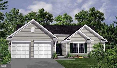 Ridgeview Rd Lot 2, Brightwood, VA 22715