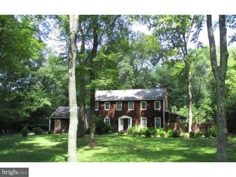 Photo of 6 Cedar Brook Ter, Princeton, NJ 08540