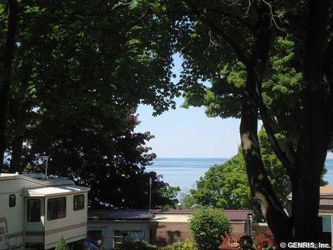 7945 Lake Rd Lot 15, Sodus, NY 14555