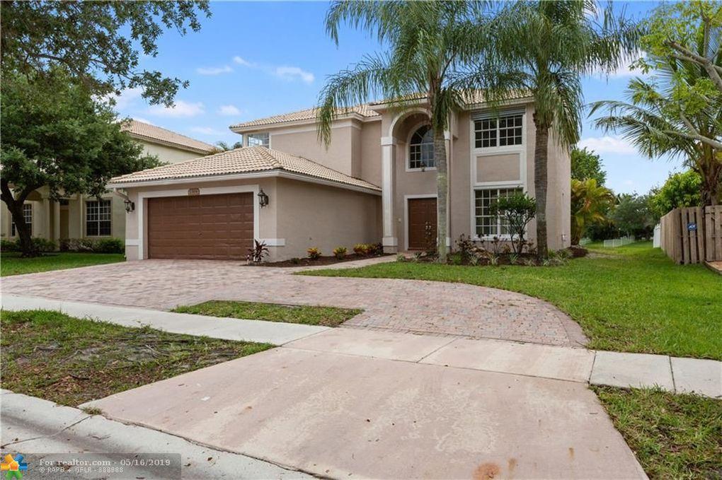 13104 Nw 13th St, Pembroke Pines, FL 33028