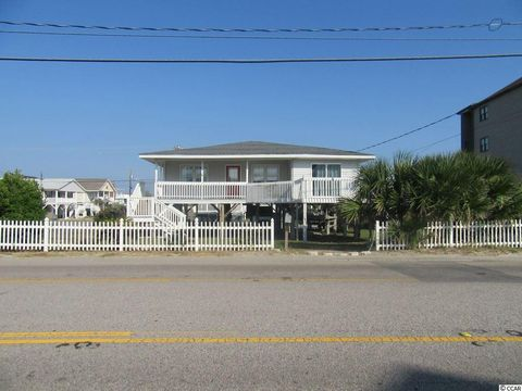 Photo of 4301 N Ocean Blvd, North Myrtle Beach, SC 29582