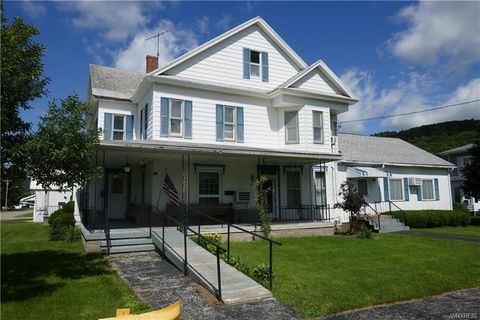 931 Maple St, Independence, NY 14897