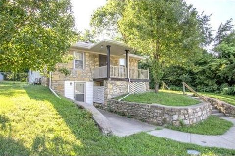North Kansas City Mo Real Estate Homes For Sale
