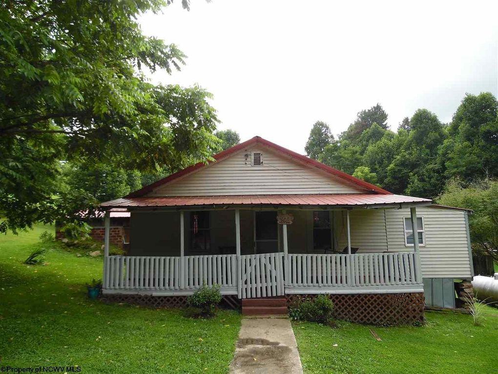 2854 Heaston Ridge Rd Crawford, WV 26343
