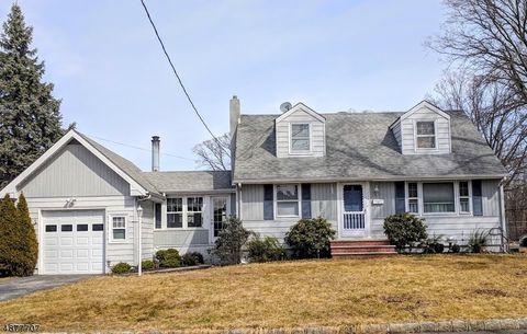 Photo of 250 Faitoute Ave, Kenilworth, NJ 07033