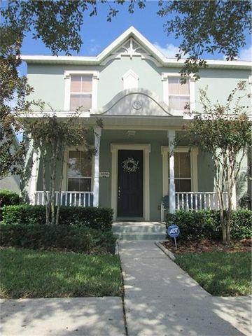 Avalon Park South Orlando FL Real Estate Homes For Sale