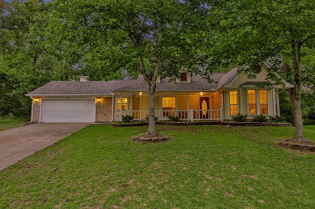 1864 Greenbriar Dr Huntsville, TX 77340