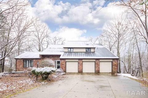 Photo of 12052 N Hickory Grove Rd, Dunlap, IL 61525