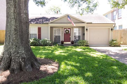 Photo of 4411 Phil St, Bellaire, TX 77401