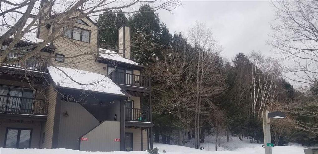 72 Mountains Edge Rd Unit 501, West Windsor, VT 05037