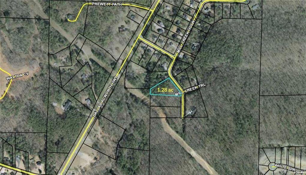 320 Mill Creek Holw, Dallas, GA 30157