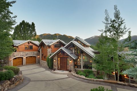 Photo of 294/296 Draw Dr, Aspen, CO 81611